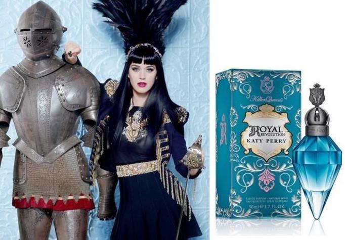 Katy Perry Royal Revolution