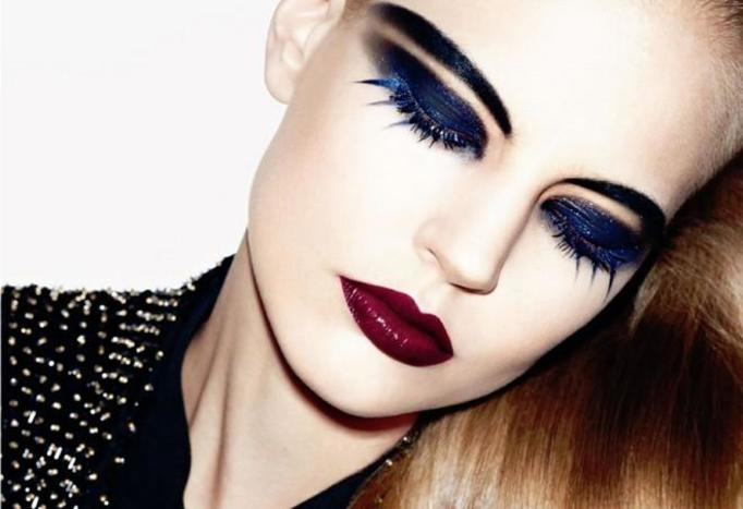 make up vogue
