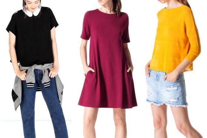 ubrania jesień 2014