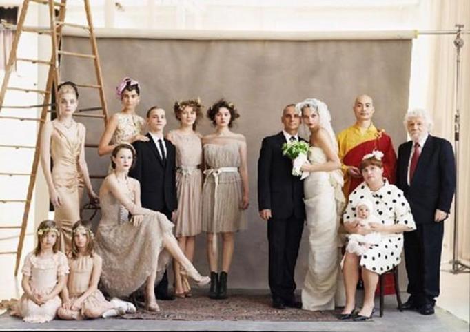 wedding vogue