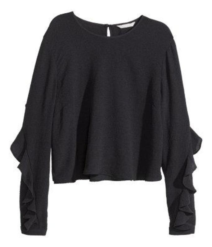 bluzka H&M, ok. 129zł