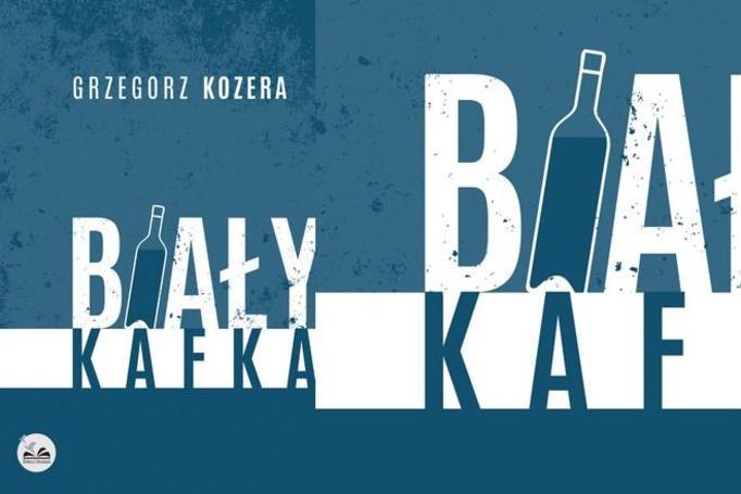 Grzegorz Kozera Biały Kafka
