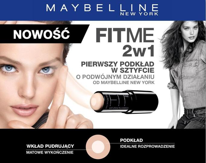 maybelline fitme