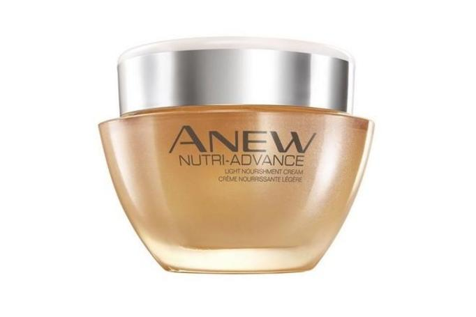 Avon Anew Nutri Advance