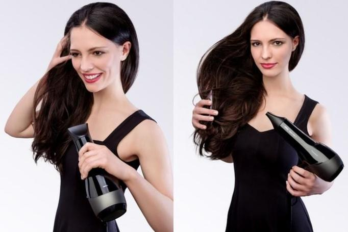 Braun Satin Hair 7 SensoDryer