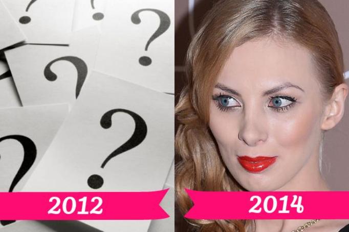 Karolina Gliniecka - Charlize Mystery
