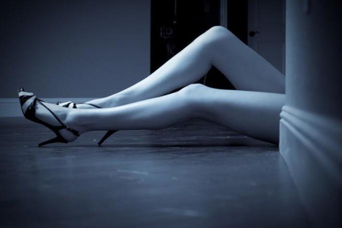 legs vogue