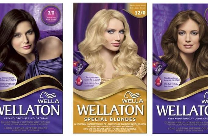 Wellaton 2w1