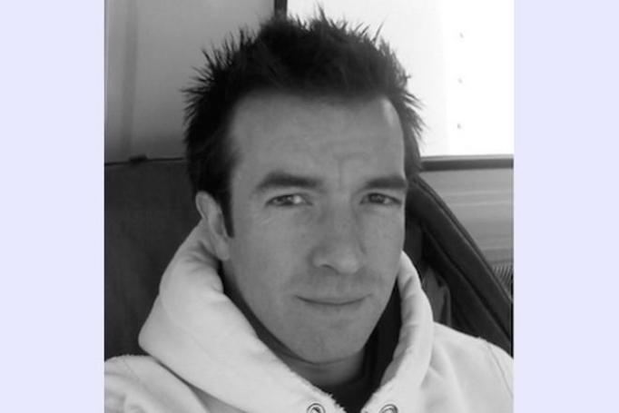 Jeffrey Buoncristiano
