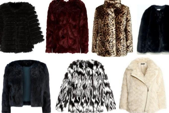 modne kurtki zima 2014