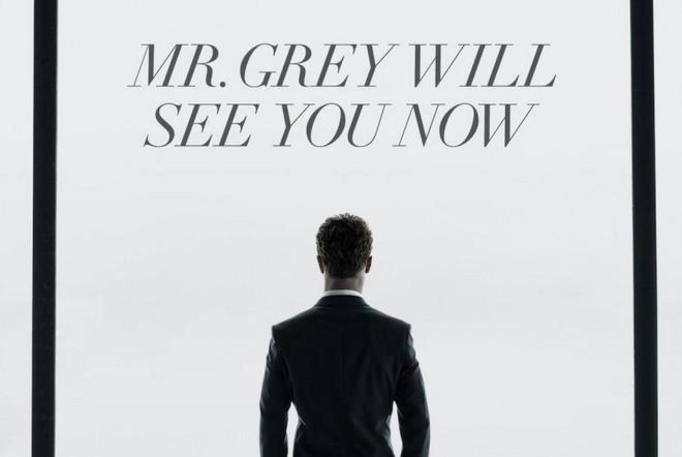 50 twarzy Greya