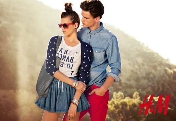 couple fashion