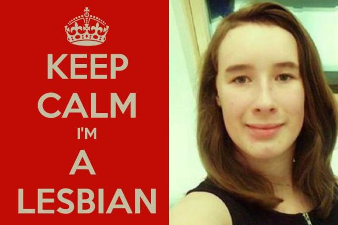 lesbijka