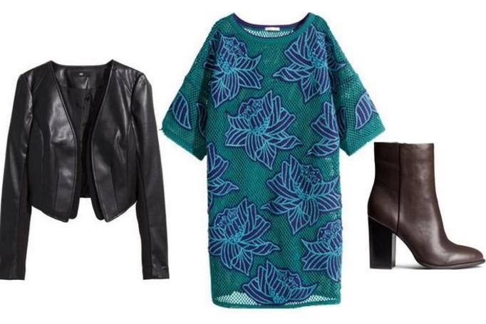 modna stylizacja 2015