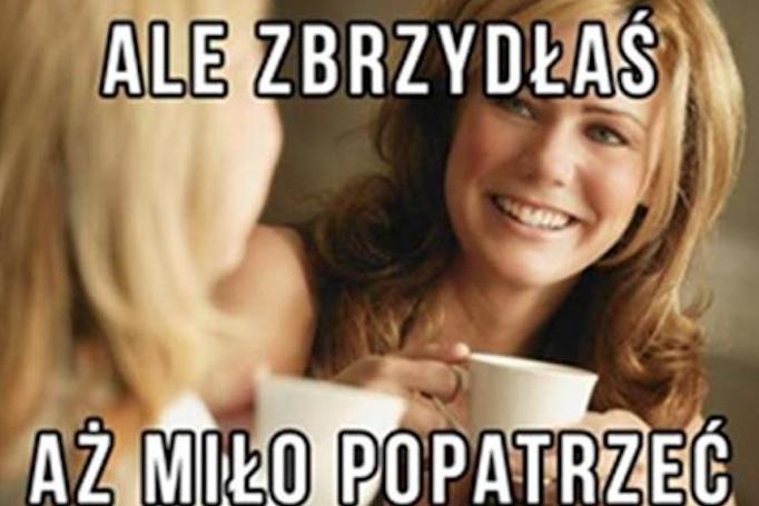 śmieszne obrazki dla kobiet