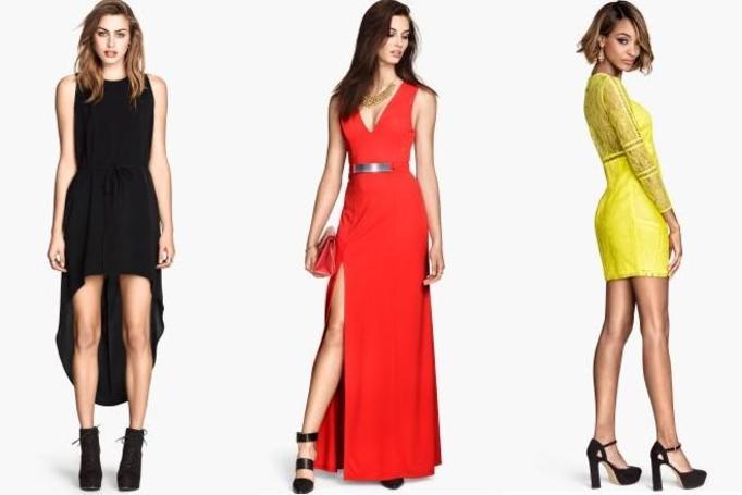 sukienki na studniówkę 2015