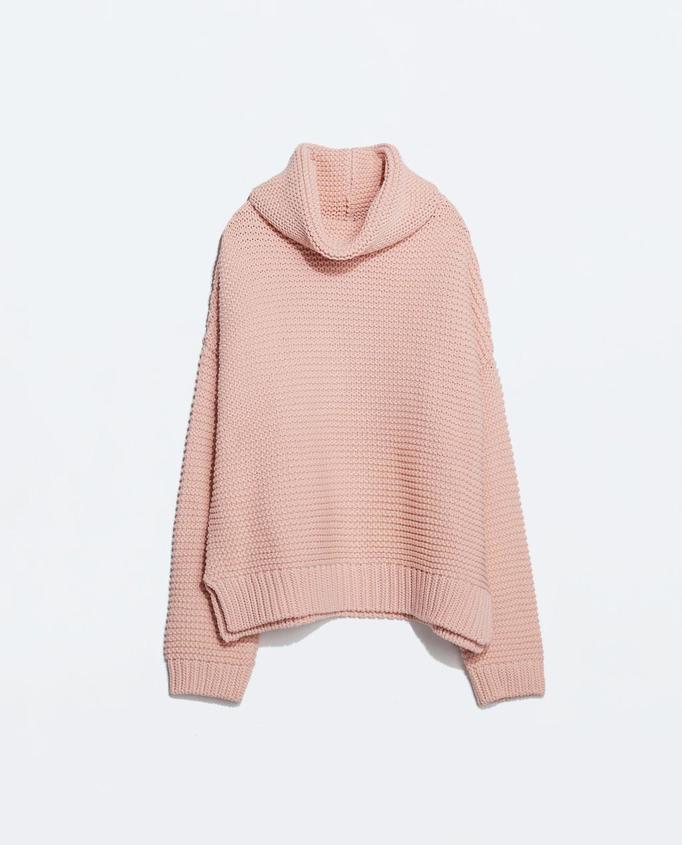 sweter Zara, ok. 149zł