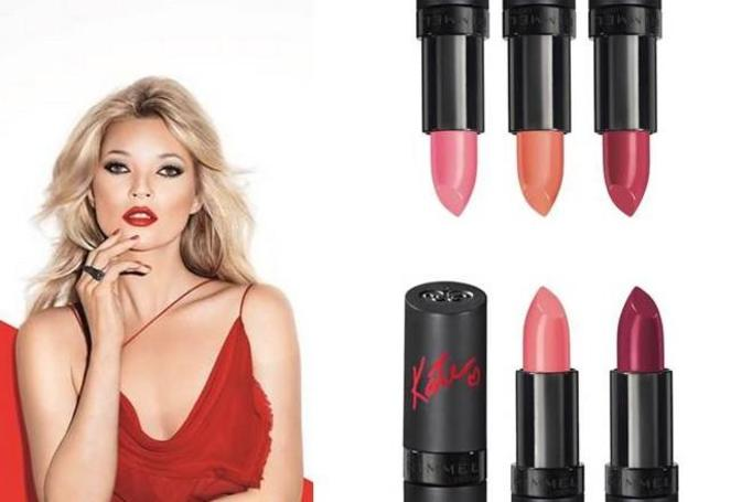 Lasting Finish by Kate Moss