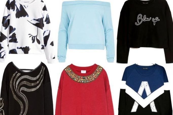 modne bluzy 2015