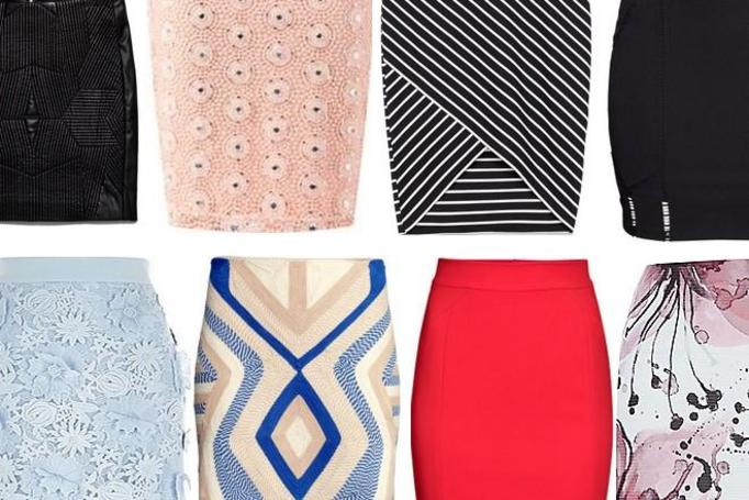 modne spódnice wiosna 2015