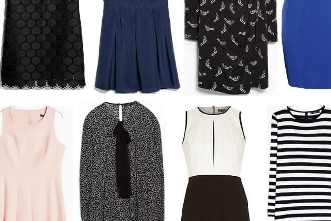 modne sukienki 2015