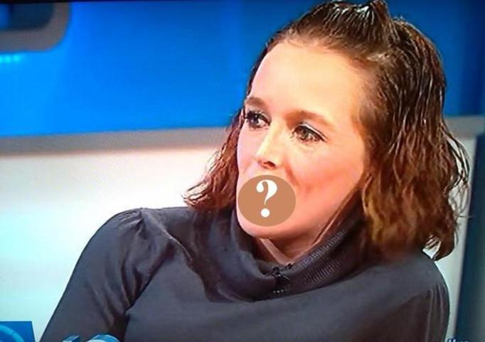 Kobieta z najbrzydszymi zębami na świecie
