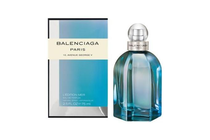 perfumy balenciaga
