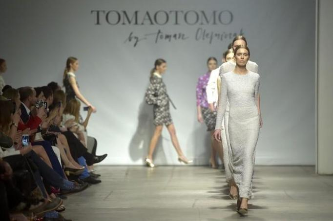 TOMAOTOMO #DESIRE