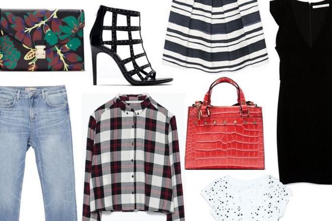 Zara wiosna 2015