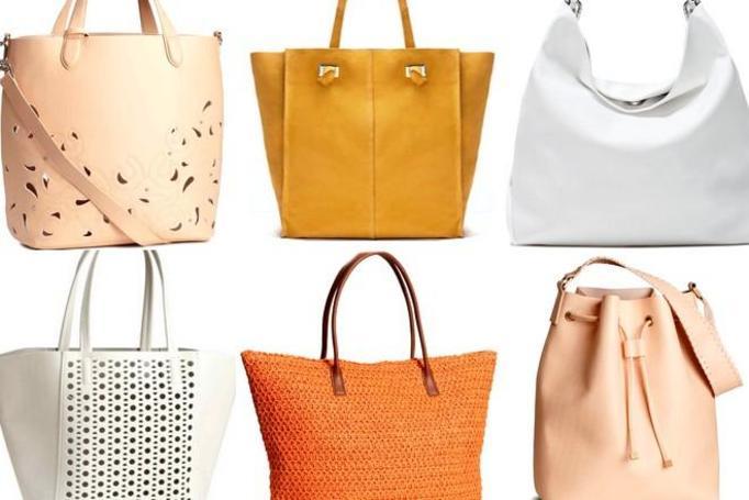 modne torebki lato 2015