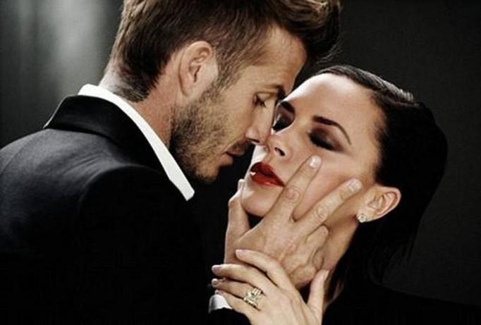 David i Victoria