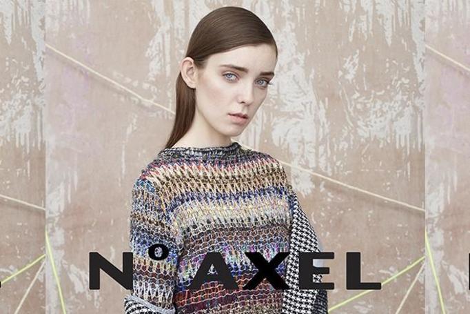 lookbook No. AXEL by Tymek Maciejewski