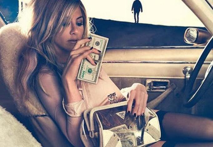 zakład o pieniądze