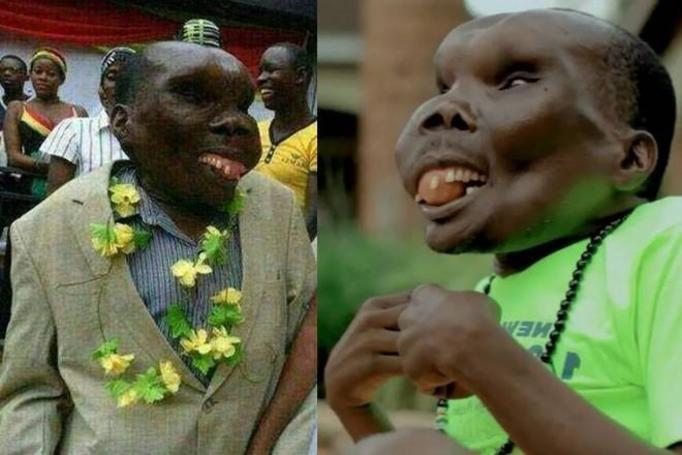 Godfrey Baguma