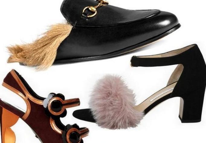 buty jesień-zima 2015