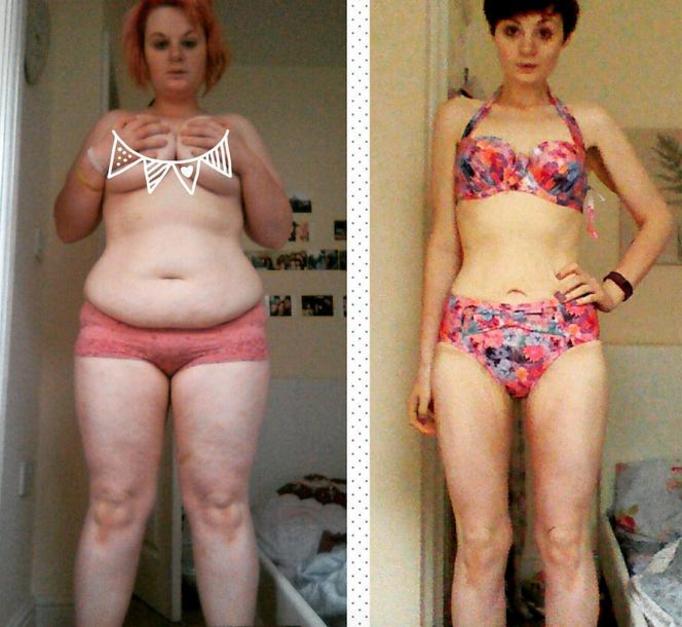 jak schudnąć z brzucha jakie ćwiczenia J5NF