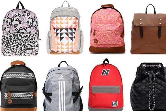 tanie plecaki szkolne vans
