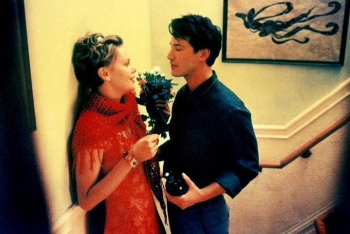 filmy romantyczne
