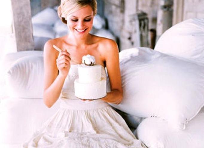 Как быстро похудеть невесте - диета перед свадьбой
