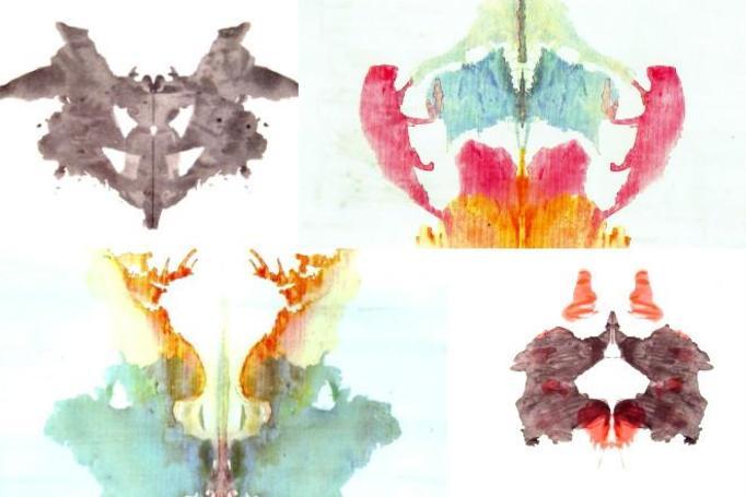 test Rorschacha
