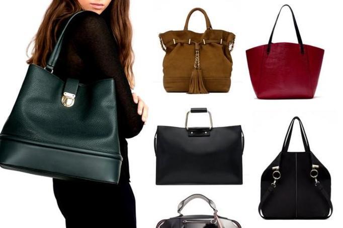 torby zara