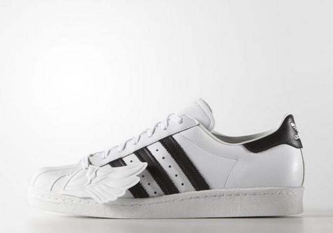 Adidas Superstar Wings