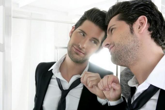 męskie sekrety