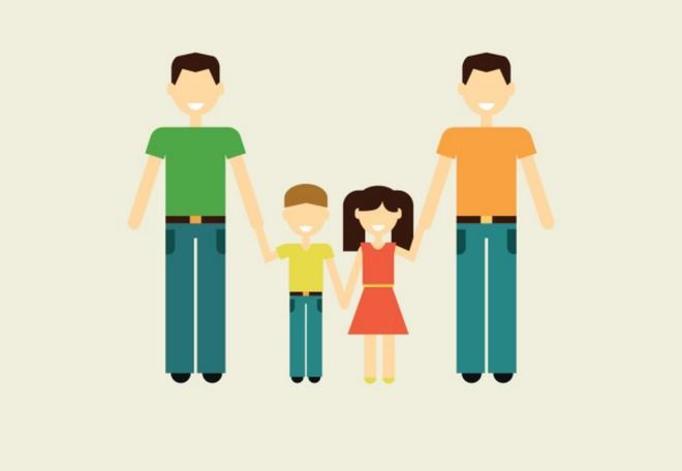 homoseksualni rodzice
