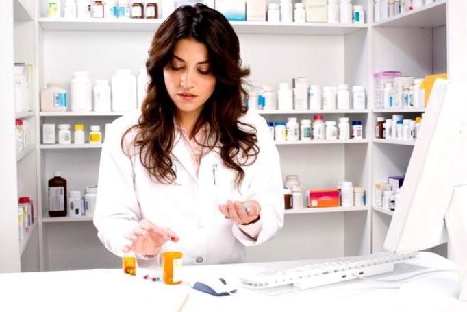 klauzula sumienia farmaceutów