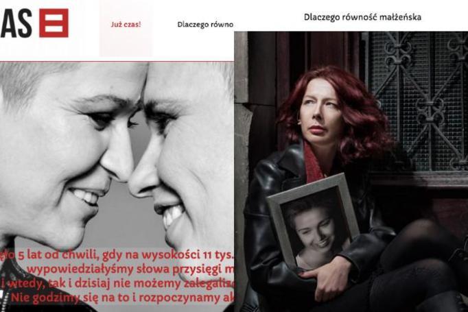 małżeństwa jednopłciowe