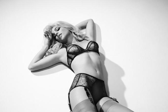 Charlotte Olympia & Agent Provocateur