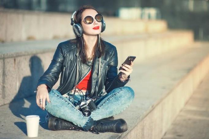 fanka muzyki
