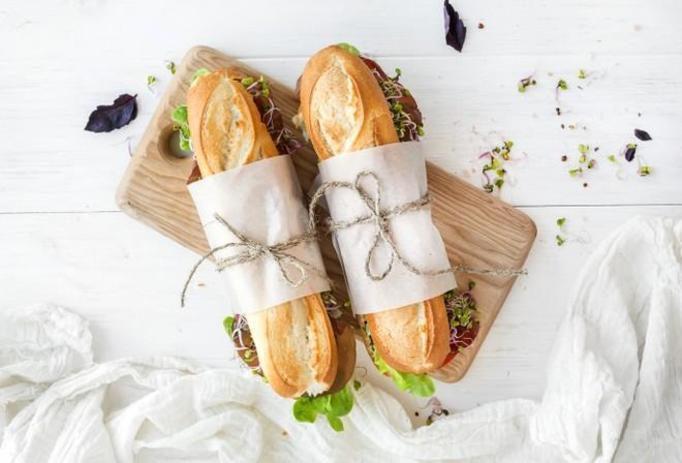 pomysły na kanapki