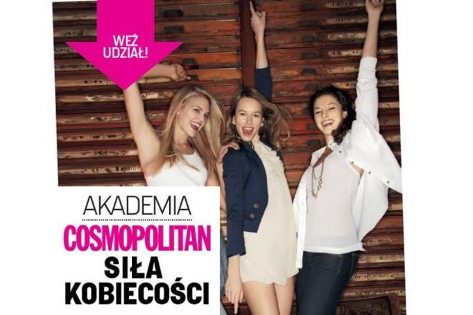 Akademia Cosmopolitan